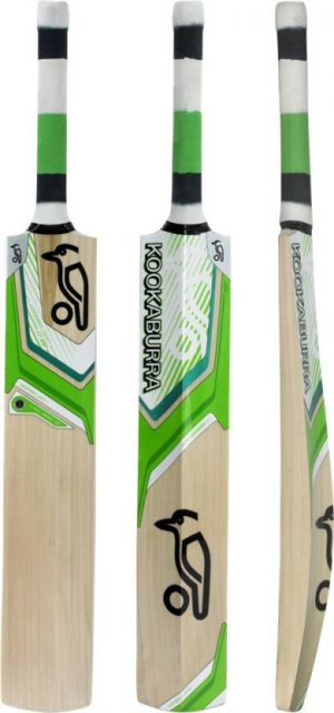 380206f9961 Kookaburra Kahuna Prodigy 70 Kashmir Willow Cricket Bat (Short Handle