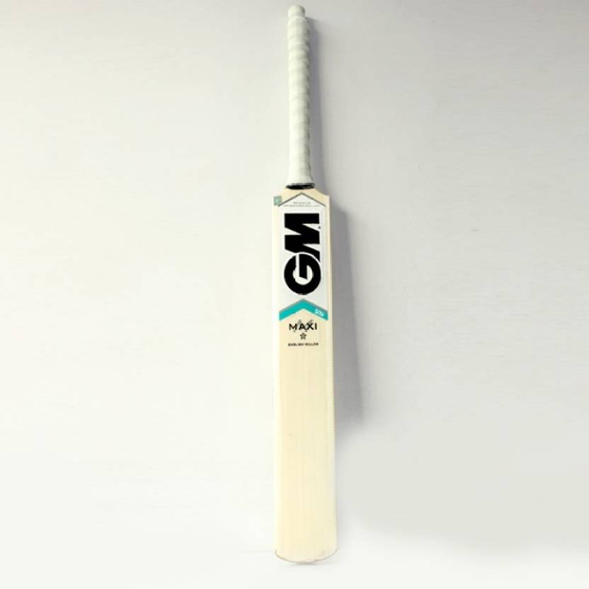 95724a24634 GM Six 6 Maxi English Willow Cricket Bat (Short Handle