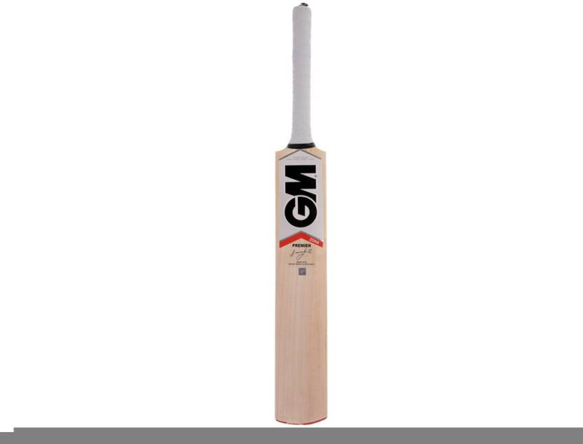 279187e3534 GM Zona F2 Premier Kashmir Willow Cricket Bat (Short Handle