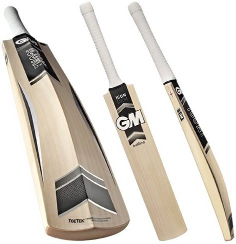 0655a32aa91 GM icon 303 English Willow Cricket Bat (5